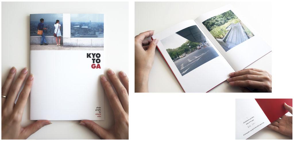 KYOTO-GA